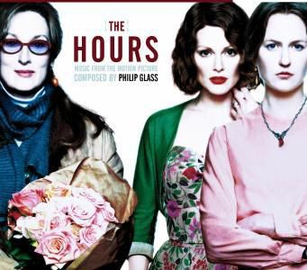 The Hours, Ost, Riesmann, Ingman, Lyric Qua.
