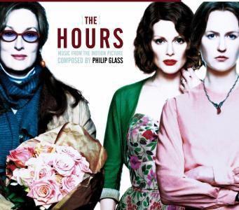 The Hours, Ost, Riesmann, Ingman, Lyric Qua.