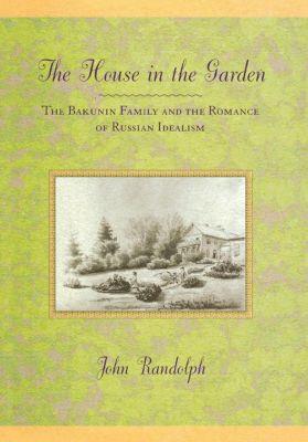 The House in the Garden, John W. Randolph