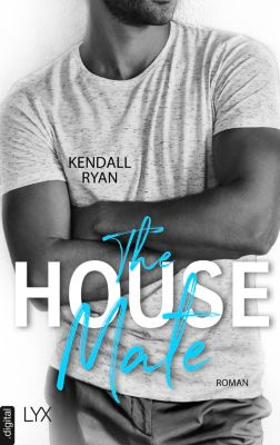 The House Mate, Kendall Ryan