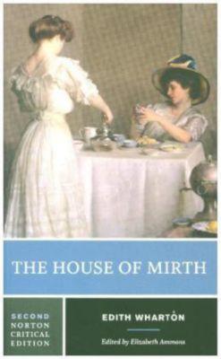 The House of Mirth, Edith Wharton, Elizabeth Ammons