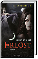 The House of Night - Erlöst