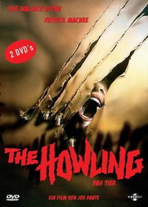 The Howling - Das Tier, Gary Brandner