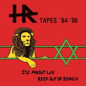 The HR Tapes, H.r.