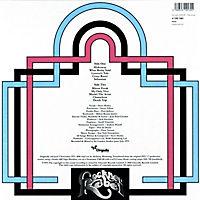 The Human Menagerie (Vinyl) - Produktdetailbild 1