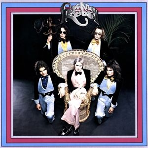 The Human Menagerie (Vinyl), Cockney Rebel