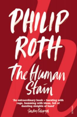 The Human Stain, Philip Roth