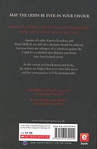 The Hunger Games - Catching Fire - Produktdetailbild 1