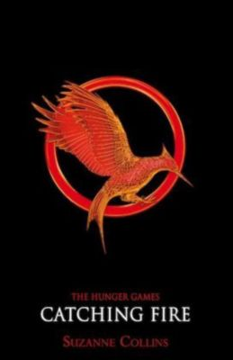 The Hunger Games - Catching Fire, Suzanne Collins