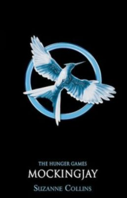 The Hunger Games - Mockingjay, Suzanne Collins