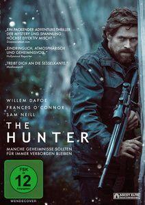 The Hunter, Julia Leigh, Alice Addison, Wain Fimeri