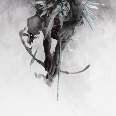 The Hunting Party (Deluxe Edition, CD+DVD), Linkin Park