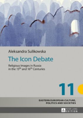 The Icon Debate, Aleksandra Sulikowska
