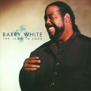 The Icon Is Love, Barry White