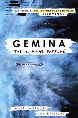 The Illuminae Files 2. Gemina, Amie Kaufman