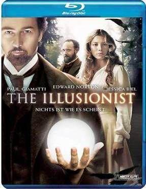 The Illusionist, Neil Burger, Steven Millhauser