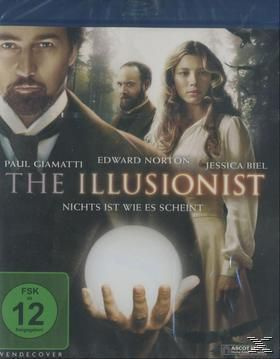 The Illusionist, Neil Burger, Steven Millhauser