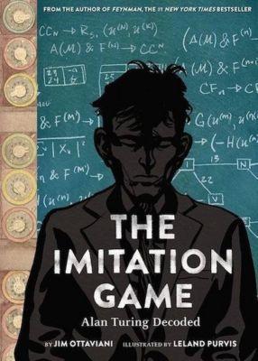 The Imitation Game, Jim Ottaviani