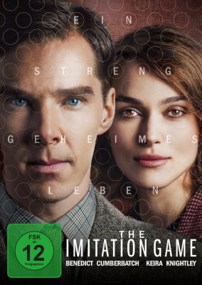 The Imitation Game - Ein streng geheimes Leben, Andrew Hodges
