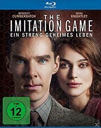 The Imitation Game - Ein Streng Geheimes Leben Stream