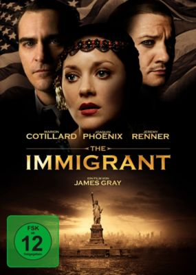 The Immigrant, James Gray, Ric Menello