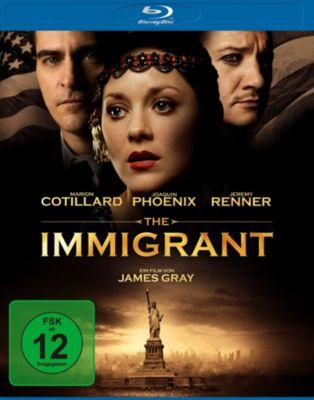 The Immigrant, James Gray, Ric Menello