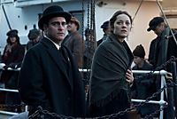 The Immigrant - Produktdetailbild 1