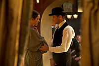 The Immigrant - Produktdetailbild 2