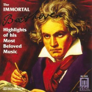 The Immortal Beethoven, Diverse Interpreten