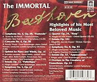 The Immortal Beethoven - Produktdetailbild 1
