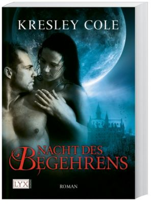 The Immortals After Dark Band 1: Nacht des Begehrens, Kresley Cole