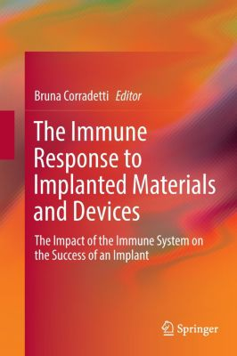 The Immune Response to Implanted Materials and Devices