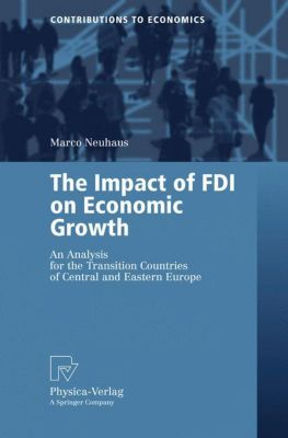 impact of fdi to china growth Appealing destination for chinese fdi, whose rapid economic growth has lead to  a  focuses on the impact foreign direct investment (fdi) from china has on.