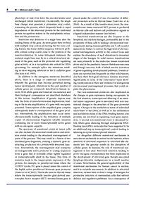 The Impact of Tumor Biology on Cancer Treatment and Multidisciplinary Strategies - Produktdetailbild 2