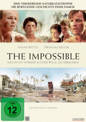 The Impossible, Maria Belon