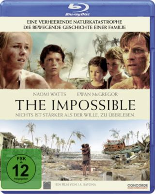 The Impossible, Sergio G. Sánchez, María Belón