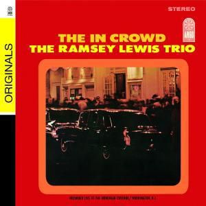 The In Crowd, Ramsey Trio Lewis