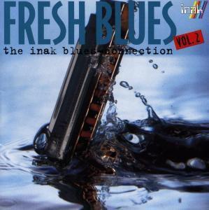 The Inak Blues Connection Vol. 2, Diverse Interpreten