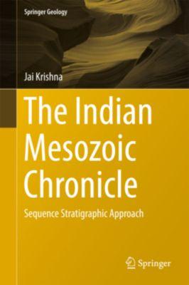 The Indian Mesozoic Chronicle, Jai Krishna