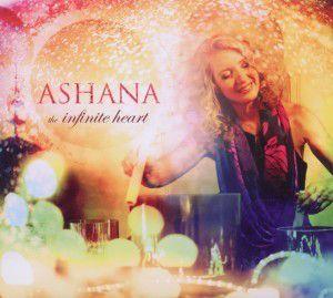 The Infinite Heart, Ashana