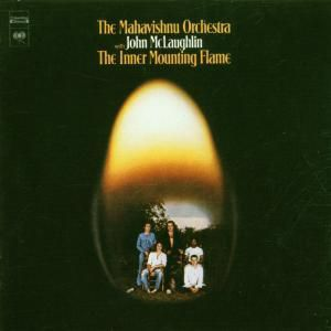 The Inner Mounting Flame, Mahavishnu Orchestra