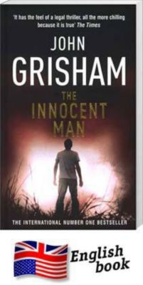 The Innocent Man, John Grisham