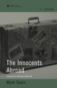 The Innocents Abroad (World Digital Library), Mark Twain