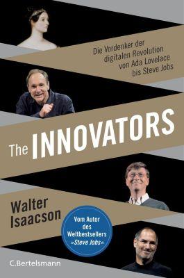 The Innovators - Walter Isaacson pdf epub