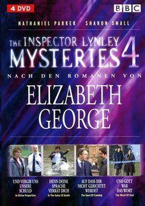 The Inspector Lynley Mysteries - Vol. 04, Julian Simpson, Simon Black, Mark Grieg, Peter Jukes