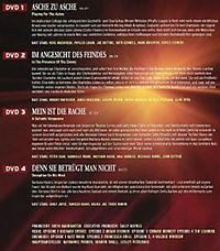 The Inspector Lynley Mysteries, Vol.2 4 DVDs - Produktdetailbild 1