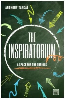 The Inspiratorium, Anthony Tasgal