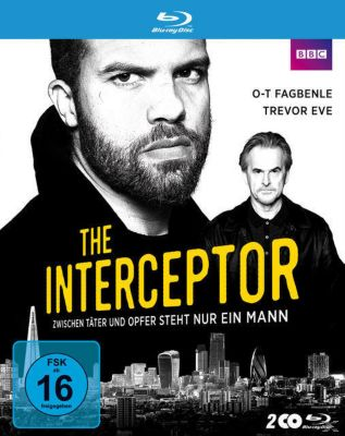The Interceptor, Tony Saint