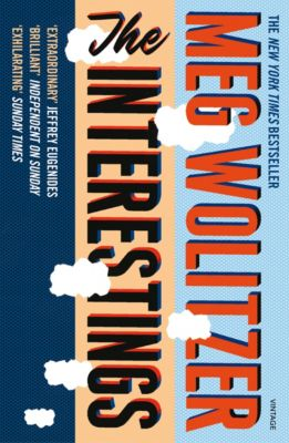 The Interestings, Meg Wolitzer