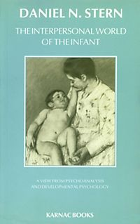 the interpersonal world of the infant pdf